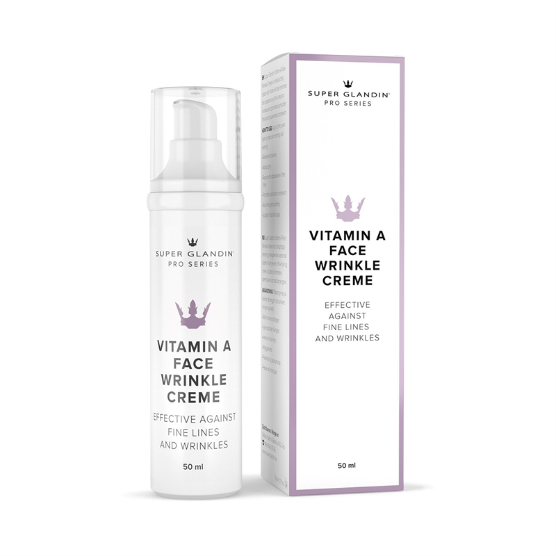 Vitamin A Face Wrinkle Cream 50ml