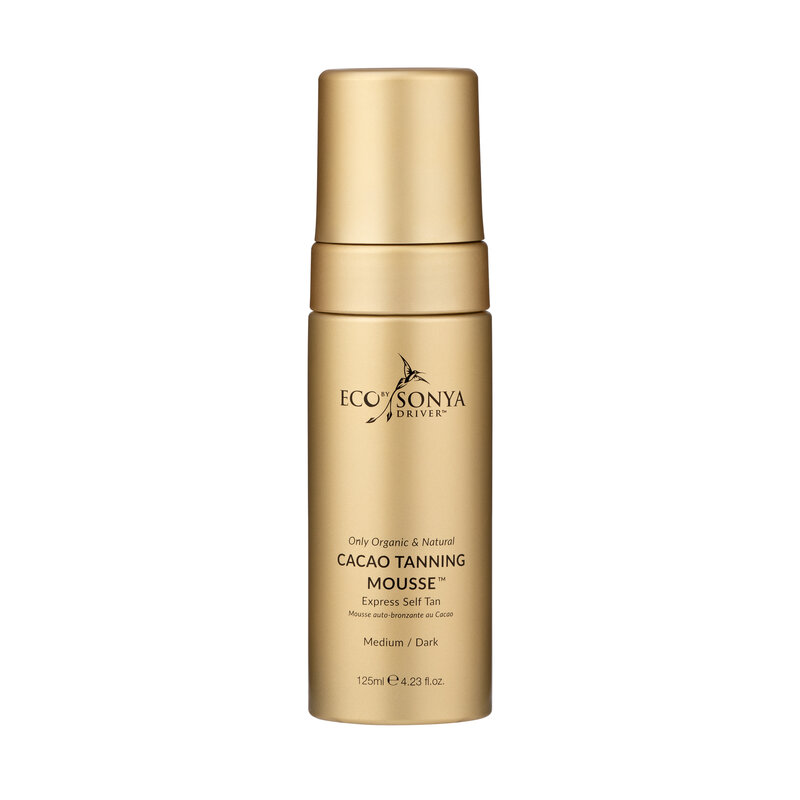 Cacao Tanning Mousse 125ml