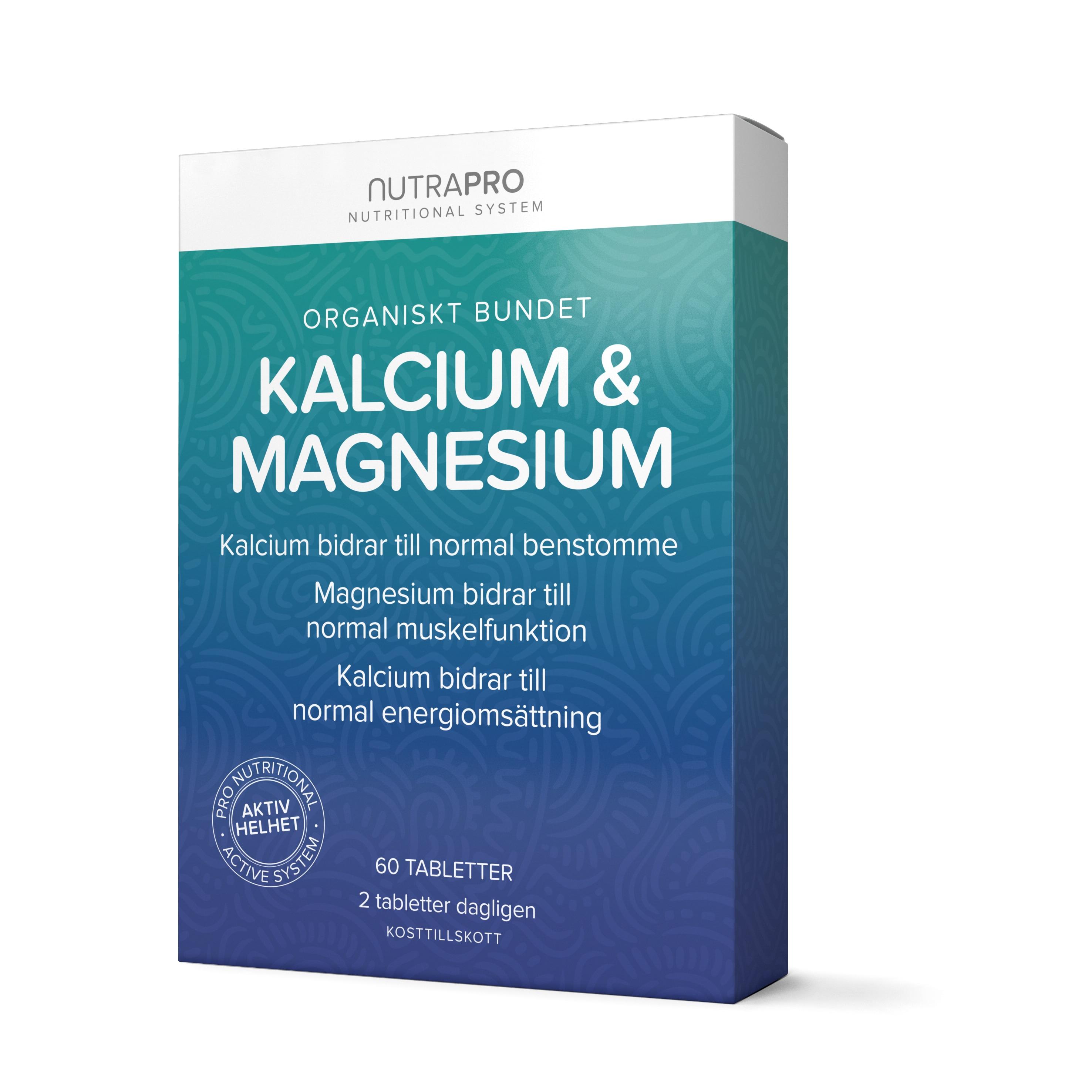 magnesium kalcium zink tabletter
