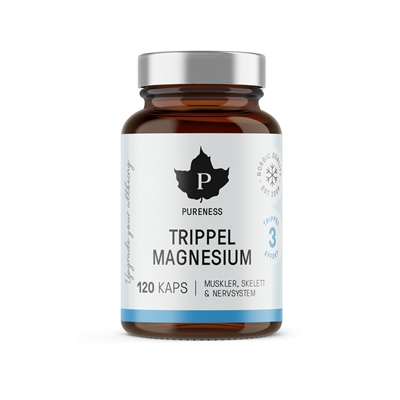 super magnesium hälsokost