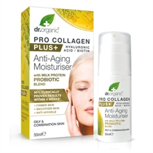 Anti-agingkräm Kollagen Probiotika 50ml