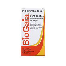 BioGaia Protectis 60 tabletter