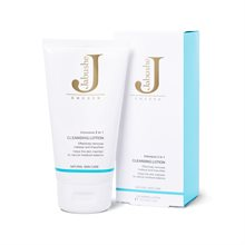 Jabushe 2 in 1 Cleansing Lotion 150ml