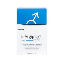 L-Argiplex Total Man 90 tabletter